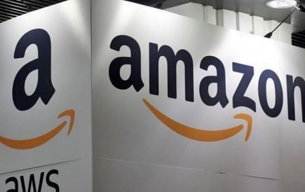 Amazon reports hefty profits