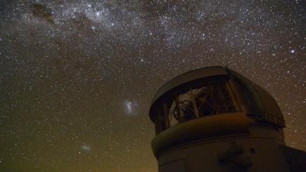 Telescope (IMAGE)