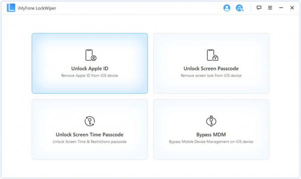 How to remove iCloud Activation Lock or iPhone Screen without Passcode