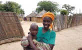 Mother and Child in Senegal (IMAGE)